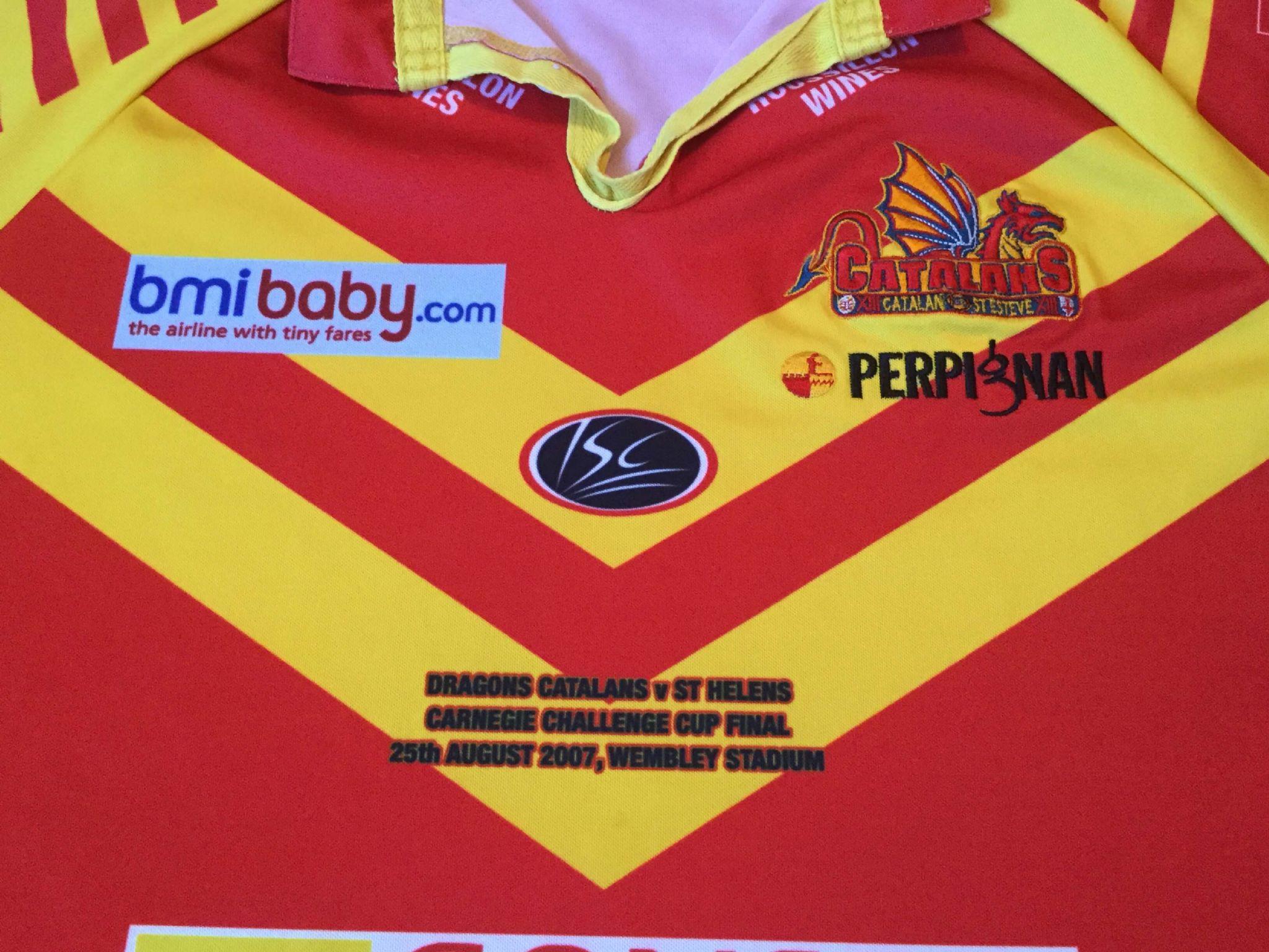 ba766b0e1 Classic Rugby Shirts
